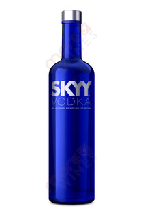 Skyy Original Vodka 750ml