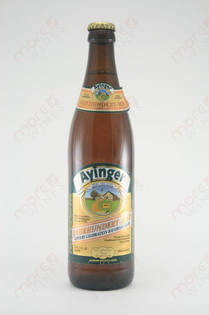 Ayinger Jahrhundert-Bier Lager 16.9 fl oz