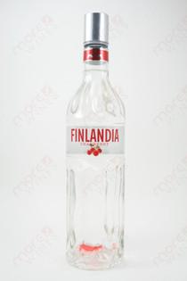 Finlandia Cranberry Fusion Vodka 750ml