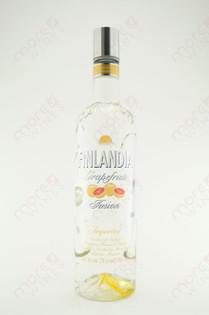 Finlandia Grapefruit Fusion Vodka 750ml