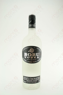 Boru Vodka 750ml