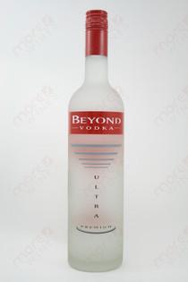 Beyond Vodka 750ml