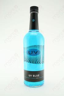 UV Blue Vodka (Blue Raspberry) 750ml