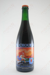 Mc Chouffe Belgian Brown Ale 25.4 fl oz