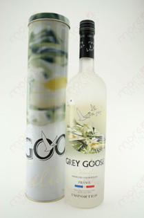 Grey Goose Vanille Vodka 750ml