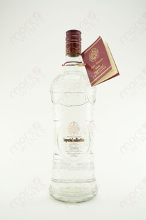 Imperial Collection Vodka 750ml
