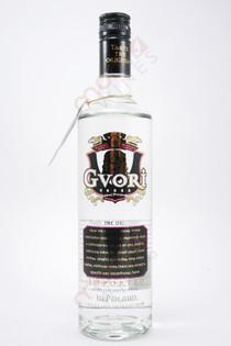 Gvori Vodka 750ml