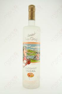 Vincent Van Gogh Coconut Vodka 750ml