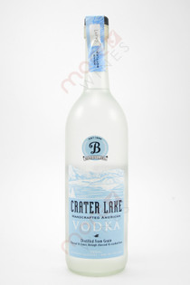 Crater Lake Vodka 750ml