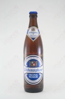 Weihenstephaner Original Premium 16.9 fl oz