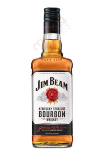 Jim Beam Original Kentucky Straight Bourbon Whiskey 750ml $9.99