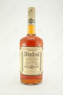 George Dickel Original Tennessee Whisky 1L