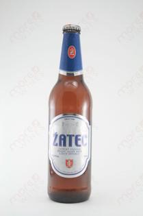 Zatec Bright Lager 16.9 fl oz