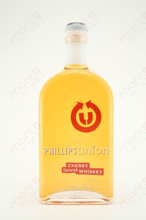 Phillips Union Cherry Whiskey 750ml