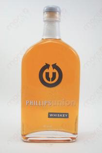Phillips Union Whiskey 750ml