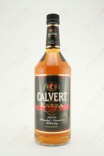 Calvert Extra Blended American Whiskey 750ml