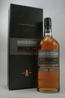 Auchentoshan Single Malt Scotch Whisky 21 Year Old 750ml