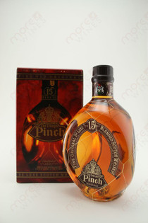 The Dimple Pinch Deluxe Scotch Whisky 750ml