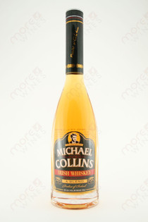 Michael Collins Blended Irish Whiskey 750ml