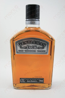 Jack Daniel's Gentleman Jack Rare Tennessee Whiskey 750ml