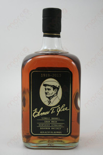 Elmer T. Glee Single Barrel Sour Mash Straight Bourbon Whiskey 750ml