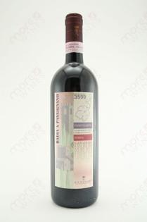 Antinori Badia A Passignano Riserva Chianti Classico 2000 750ml