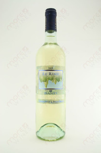 Banfi Le Rime Chardonnay and Pinot Grigio 750ml