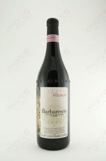 Barbaresco Italia Luigi Voghera 1997 750ml