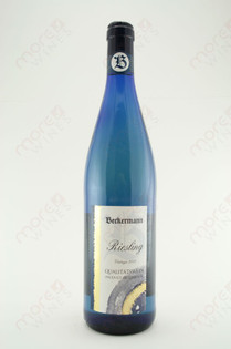 Beckermann Riesling Qualitatswein 750ml