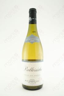 Belleruche Cotes Du Rhone M Chapoutier 2005 750ml