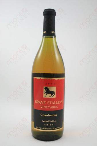 Brave Stallion Vineyards Chardonnay 750ml