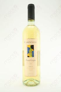 Campanile Pinot Grigio Fruili 2005 750ml