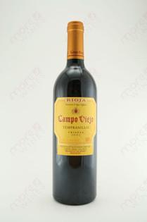 Campo Viejo Tempranillo Crianza Rioja 750ml