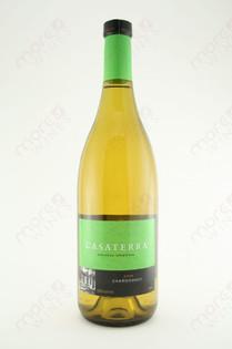 Casaterra Mendoza Chardonnay 750ml