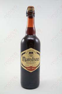 Maredsous Brune 8 Bruin Ale