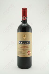Cecchi Chianti 2003 750ml