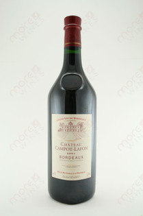 Chateau Campot Lafon Bordeaux 750ml