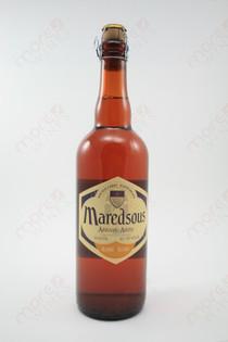 Maredsous Blonde 6 Blond Ale