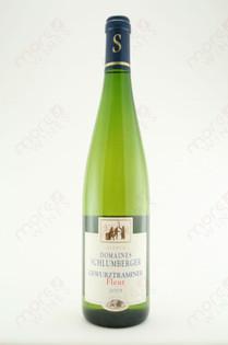 Domaines Schlumberger Gewurztraminer Fleur 2003 750ml