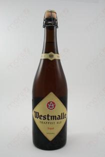 Westmalle Trappist Ale Tripel