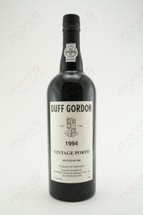 Duff Gordon Vintage Porto 1994 750ml