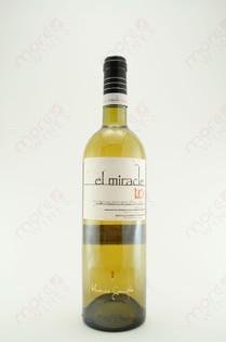 El Miracle Valencia Chardonnay Sauvignon Blanc 750ml