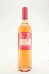 Folonari Pink Pinot Grigio 750ml