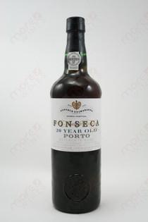Fonseca 20 Year Old Porto Bottled 2001 750ml