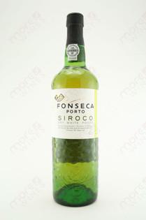 Fonseca Sirocco Dry White Porto 750ml
