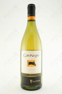 Gato Negro Chardonnay 750ml