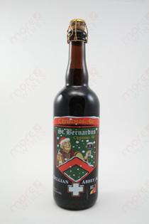 St. Bernardus Christmas Ale 750ml
