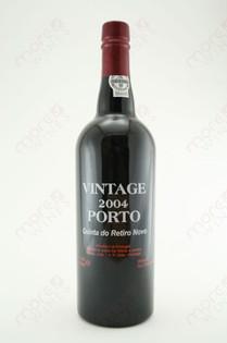 Krohn Vintage 2004 Porto 750ml