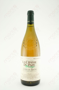 La Chasse Du Pape Prestige Cotes du Rhone 750ml
