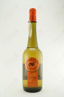 La Sablette Muscadet sur Lie 2005 750ml